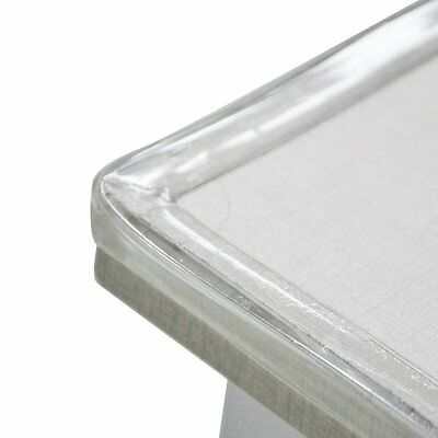 Transparent Baby Bumper Strip Baby Safety Corner Protector Table Edge Corner Cus