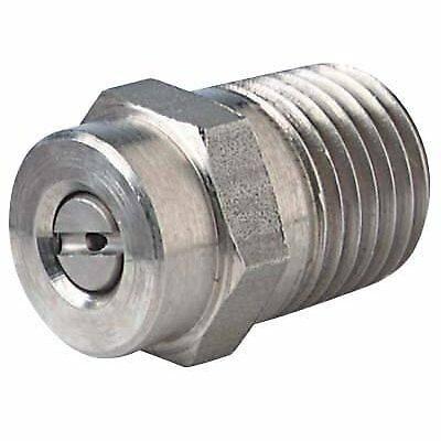 General Pump 8.708-584.0 Pressure Washer Nozzle 0045 (0 Degree size #045) Thread