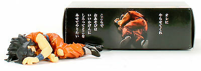 Dragon Ball Z Dead Yamcha PVC Collection Action Figures Toys for Kids New