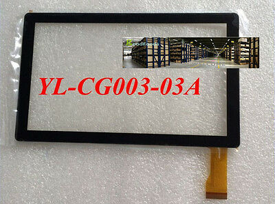 7 inch Touch Screen Digitizer For YL-CG003-03A
