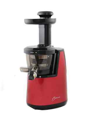Refurbished Optimum 500 Cold Press Juicer - Extract More Nutrients And Juice