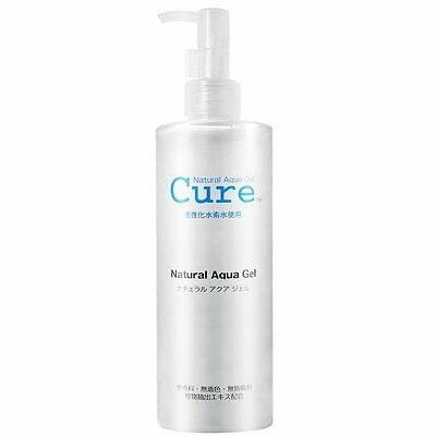 Natural Aqua Gel Cure Where To Buy In Japan