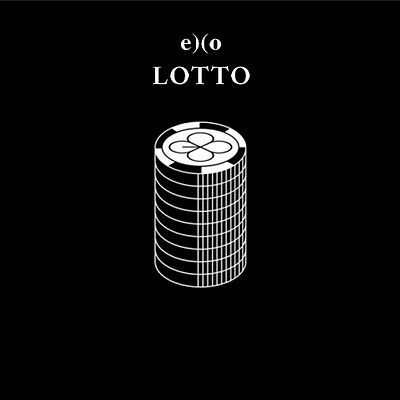 EXO-[LOTTO] 3rd Album REPACKAGE CHINESE Ver CD+FotoBuch+Karte+Kpop Poster EXACT