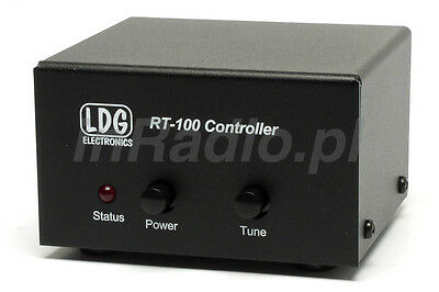 Ldg Rc-100 - Remote Control Unit For Ldg Rt-100 + Free Delivery