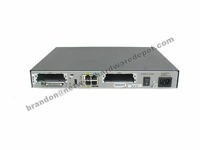 Cisco 1841-SEC/K9 CISCO1841-SEC/K9 15.1 Adv. Security Bundle - 1 Year Warranty