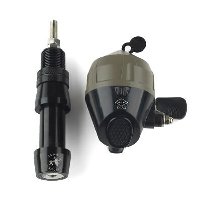 Bow Fishing Reel for Compound Bow Shooting Fish Bow fishing reel kit