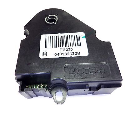 Genuine Temperature Door Actuator:Cadillac Buick Chevrolet GMC Isuzu Oldsmobile