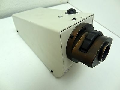 Westover Scientific Fv-400 Video Fiber Microscope Light Source 120V Made In Usa
