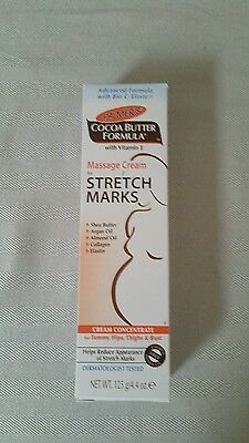 New Palmer's cocoa butter formula Stretch Marks 2x 125g SALE