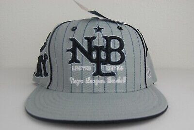 NLBM New Limited Edition Fitted Baesball Cap