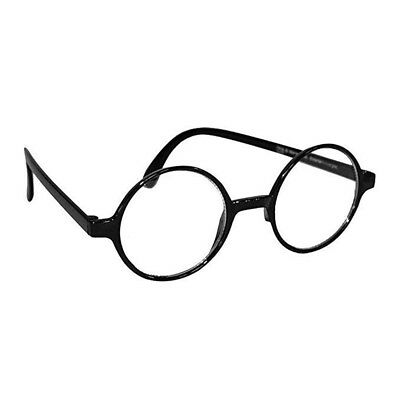 Harry Potter Movie Eyeglasses, Black, Rubies