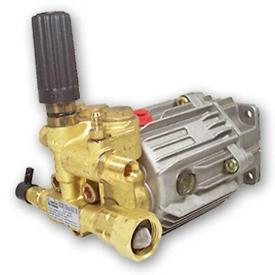 Annovi Reverberi SJV3G27D-F7 Replacement Pump, AR  3 GPM @ 2700 PSI