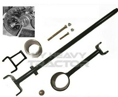 Rubber Track Install & Removal Tool For Asv Pt50 Caterpillar 2249415 0702-441
