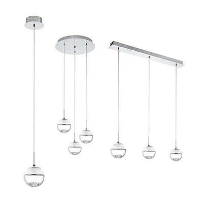 Montefio 1 LED Pendant Light Eglo Lighting