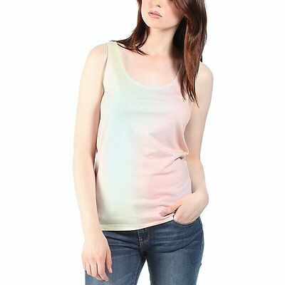 Bench cooles TOP Standtop Tanktop mit Logoprint in Anthrazit Meliert Neu