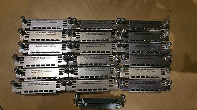 Cisco 700-02226-01 Covers for Empty Slots Lot of 19 covers