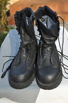 Canadian Army Winter Gore-Tex WET COMBAT Boots 250/106 NEW