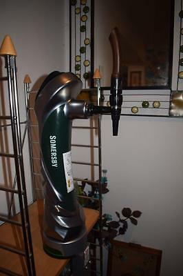 Somersby Carlsberg Breweries Extra Cold Cider Pump