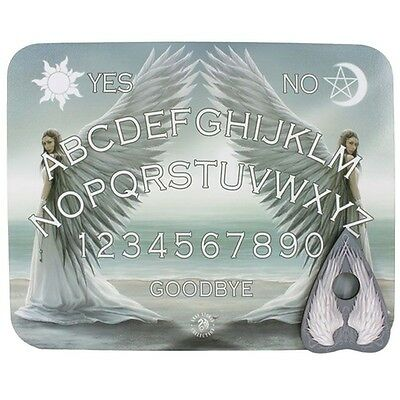 Planche Ouija Ange By Anne Stokes