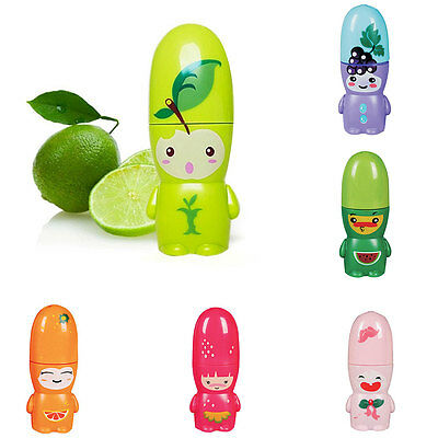 Cute Electric Fruit Shaped Portable Fan Handheld Cooling Battery Operated Tools