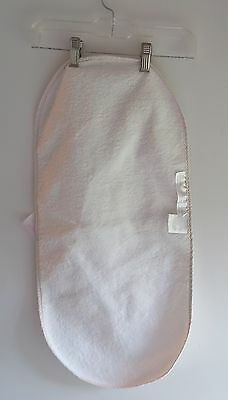 boppy, protective cover pad