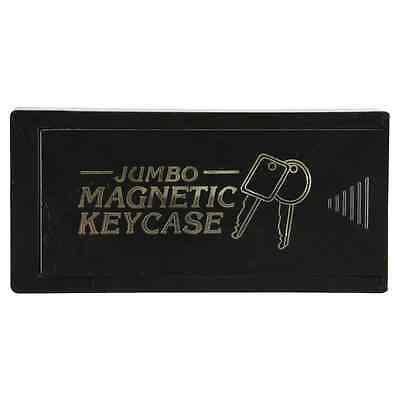 Hillman Plastic Magnetic Key Case with Heavy Duty Magnets – Standard or Jumbo si