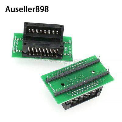 <New> PSOP44 PSOP SOP44 to DIP44 Adapter Socket IC Converter Programmer Fitting