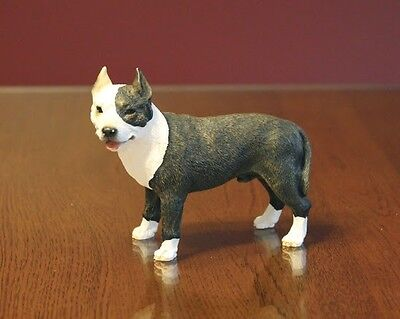 Pit Bull Figurine EXCELLENT CONDITION
