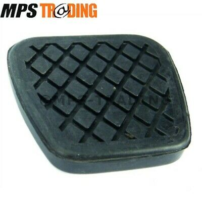 Rover 25 Mg Mgf Tf Mg Zr Brake Or Clutch Pedal Rubber - Dbp7047L