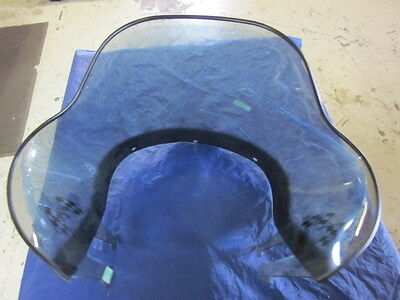 "NOS Polaris 2871612 Windshield OEM Storm XCR Ultra SPX 14"" for Aggressive"