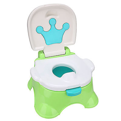 kinder baby toilettentrainer wc sitz toilettensitz. Black Bedroom Furniture Sets. Home Design Ideas