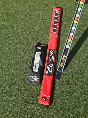 Eyeline Golf Sweet Roll Putting Rail System