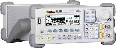 Rigol DG1022 20MHz Function Arbitrary Waveform Generator US Authorized Dealer