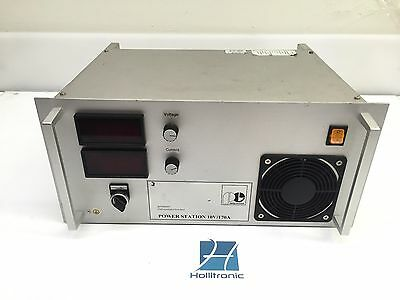 Plating Electronic Power Station GmbH 10V/170A