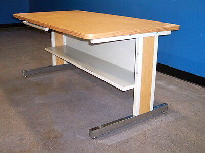 Computer Desk And Work Table