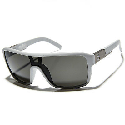 New Dragon The Jam Remix Sunglasses Grey Matter/Grey Lens 720-2231 RRP $190