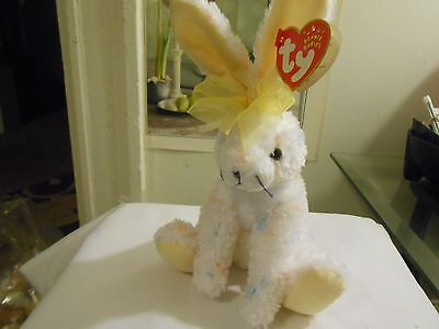 ❤️❤️ Ty Beanie Baby Carrot Easter Bunny  ❤️❤️  Fast Shipping