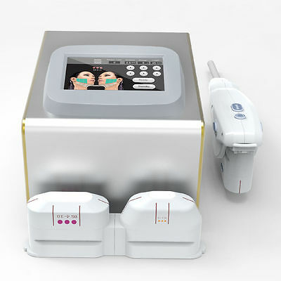 UK High Intensity Focused Ultrasound HIFU Ultrasonic Face Machine Anti Wrinkle