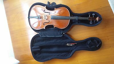 1/4 Cello, Fitness,  excellent condition