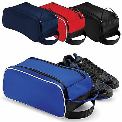 Football Boot Bag QD76 Mens Womens Boys Shoe Bag Rugby Gym Travel Trainers Sale