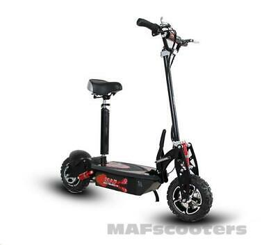 MAF Evolution X2000S  48 Volt 2000 watt Electric E scooter Lithium or lead acid