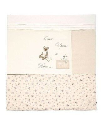 Sale Mamas And Papas Once Upon A Time Cot Quilt Girls Bedding Millie And Boris