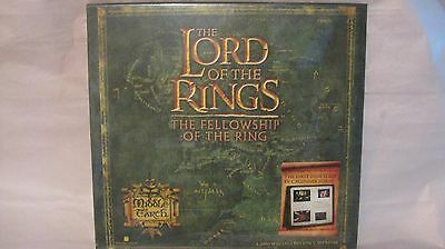 Lord Of The Rings Fellowship Of The Ring Special Edition 2010 Calendar   NEW t45