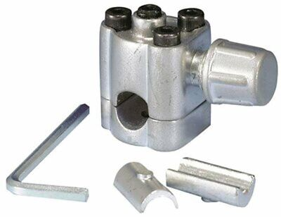 BPV31 SUPCO Bullet Piercing Valve 3 in 1 Access for Air Conditioners HVAC