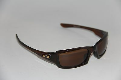 108e8179a02f6 OAKLEY OO9238-07 FIVE Squared Rootbeer Frame Authentic Sunglasses 54 ...