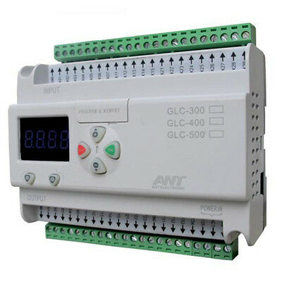 Elevator Microprocessor Controller AC220V Status Display for 2-5 Floor Lift