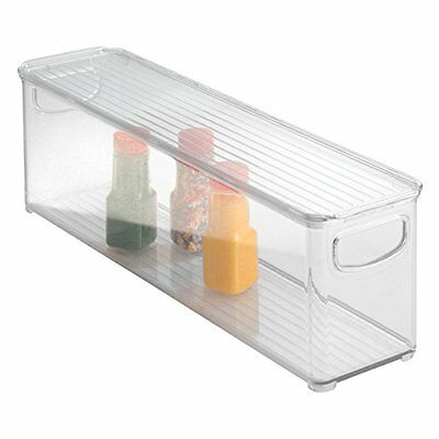 InterDesign 16 x 4 x 5-inch Kitchen Binz
