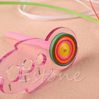 Quilling Coach Tool Quilled Creations DIY Paper Curling Tool Craft Supplies