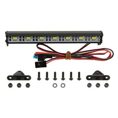 Associated 29273 XP 7 LED Aluminum Light Bar 120mm
