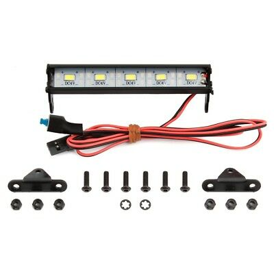 Associated 29272 XP 5 LED Aluminum Light Bar 88mm